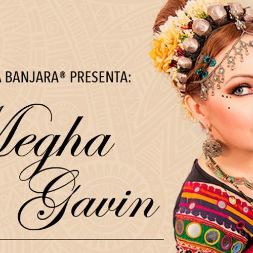 Workshop Megha Gavin